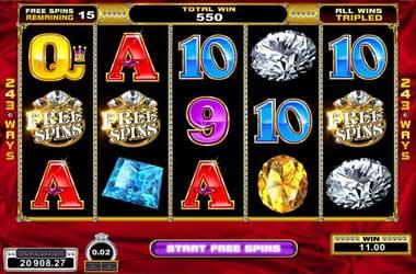 Reel Gems Slots Game