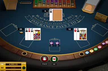 Strategien Blackjack